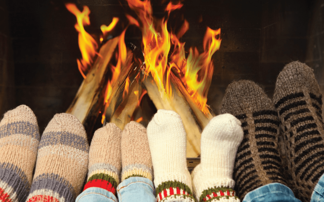 Common Household Items that Can Cause a Fire