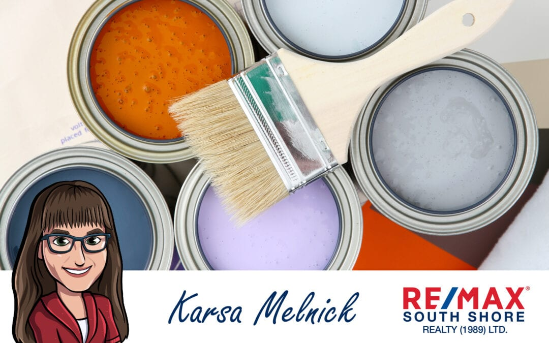 The Psychology of Choosing House Paint